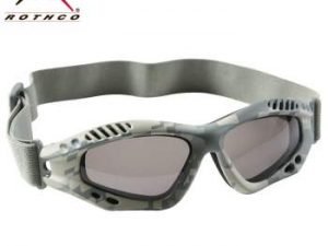 Military & Tactical Goggles